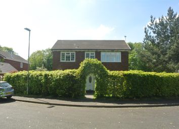 Thumbnail 4 bed detached house for sale in Silverdale Close, Liverpool