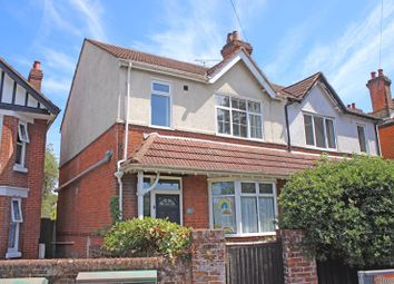 3 bed semi-detached house for sale in Hill Lane, Southampton SO15