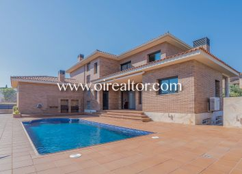 Thumbnail 5 bed property for sale in Cal Cego, Cunit, Spain