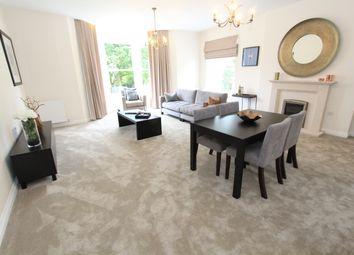 Thumbnail 2 bed flat to rent in La Sagesse, Jesmond