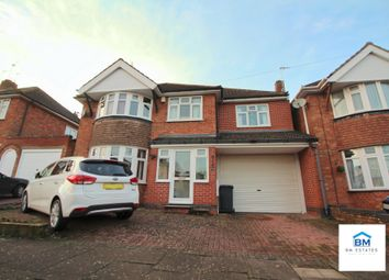 4 bed detached house for sale in Frinton Avenue, Leicester LE5