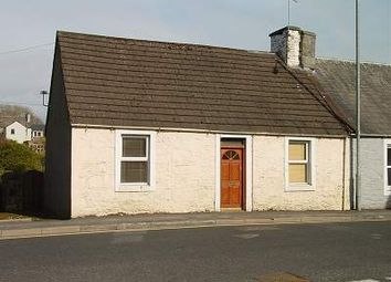 Thumbnail 2 bed end terrace house for sale in 21 Arthur Street, Newton Stewart