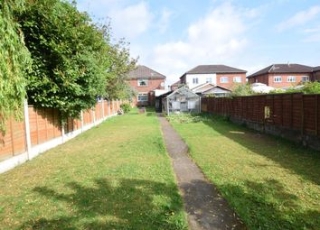 Thumbnail 3 bedroom semi-detached house for sale in Endcliffe Avenue, Scunthorpe