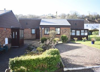Thumbnail 2 bed semi-detached bungalow for sale in Off Budehaven Terrace, Norton, Swansea