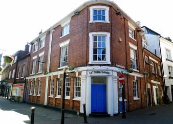 Thumbnail Restaurant/cafe to let in Martin Street, Stafford, Staffordshire