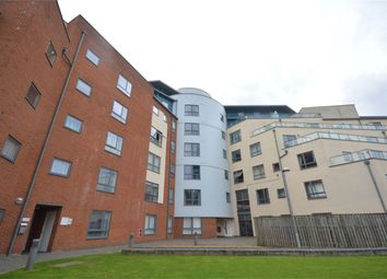 Thumbnail 1 bed flat for sale in Blue Mill, Paper Mill Yard, Norwich