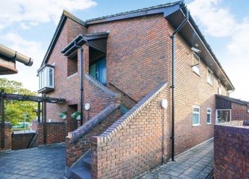 Thumbnail 1 bed flat for sale in Tangley Park Road, Hampton