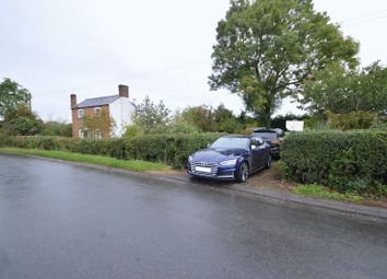 Thumbnail 2 bed detached house for sale in Woodgate Road, Stoke Prior, Bromsgrove