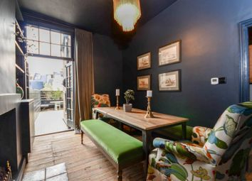 3 bed maisonette for sale in Dawes Road, Fulham Broadway, London SW6