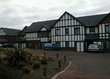 Thumbnail 2 bed flat to rent in King Edward Close, Onchan