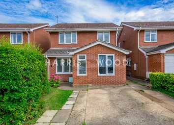 Pilborough Way, Colchester CO3. 3 bed detached house