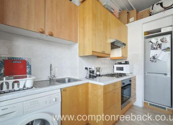 Thumbnail 1 bed property to rent in Macroom Road, Maida Vale