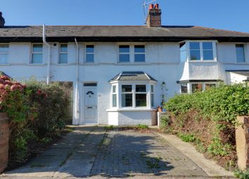 Thumbnail 3 bed terraced house for sale in Rymers Lane, Oxford