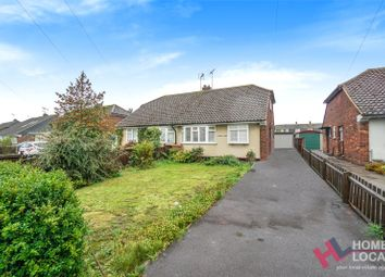 Thumbnail 3 bed bungalow for sale in Main Road, Broomfield, Chelmsford, Essex