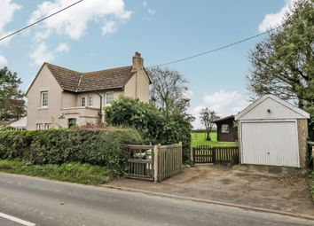 Abbeytown, Wigton CA7. 3 bed detached house for sale