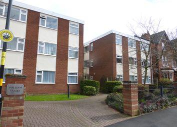 Thumbnail 2 bed flat for sale in Clarendon Road, Edgbaston, Birmingham