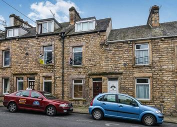 Thumbnail 3 bedroom terraced house for sale in Ridge Street, Lancaster, Lancashire
