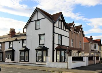 Thumbnail 5 bed semi-detached house for sale in Herkomer Road, Llandudno