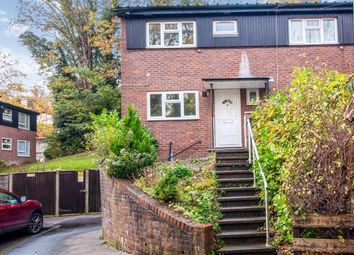 Thumbnail 3 bedroom end terrace house for sale in Gilliam Grove, Purley