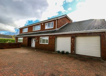 Thumbnail 1 bed detached house for sale in Winchfawr Park, Heolgerrig, Merthyr Tydfil