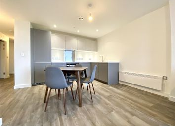 2 bed flat to rent in The Bank, 58 Sheepcote Street, Birmingham B16
