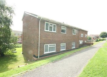 Thumbnail 1 bed flat for sale in Burnside Court, Black Path, Polegate, East Sussex
