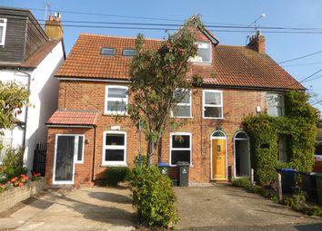Thumbnail 3 bed cottage to rent in Marsh Lane, Taplow, Maidenhead