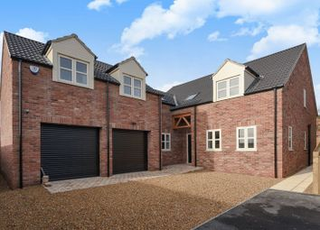 Thumbnail 4 bedroom detached house for sale in Caton Close, Bury, Ramsey, Huntingdon