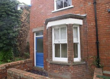 Thumbnail 3 bedroom property to rent in Albion Terrace, Sleaford, Lincs