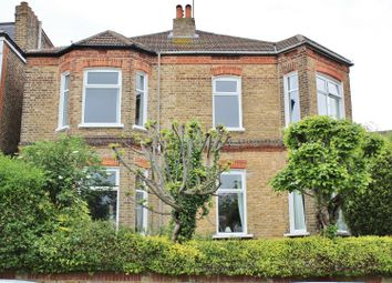 Thumbnail 5 bed detached house for sale in Ewelme Road, London