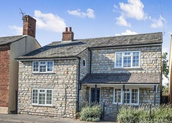 Thumbnail 4 bed detached house for sale in Tower Hill, Bidford-On-Avon, Alcester, Warwickshire