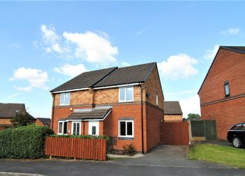Thumbnail 2 bed semi-detached house to rent in Coltsfoot Drive, Chorley
