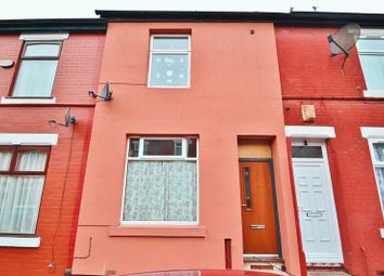 Thumbnail 2 bed terraced house for sale in Emerson Street, Salford