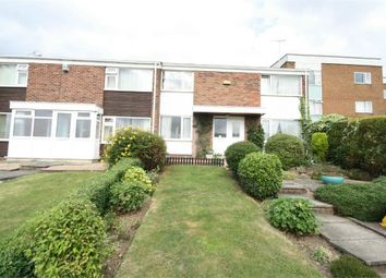 Thumbnail 2 bed terraced house to rent in Ulldale Court, Chilwell, Nottingham