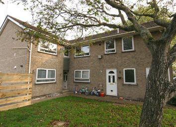 Thumbnail 2 bed flat to rent in Victoria Close, Corfe Mullen, Wimborne
