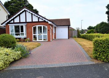 Thumbnail 2 bed bungalow for sale in Willowbank Road, Knowle, Solihull