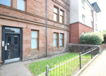 Thumbnail 2 bedroom flat for sale in Beith Road, Johnstone, Renfrewshire, .
