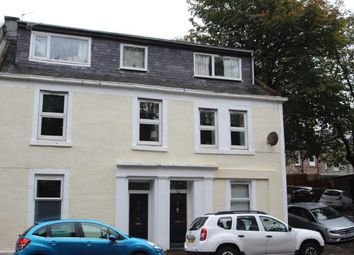 Thumbnail 1 bed flat for sale in Shore Street, Gourock, Inverclyde