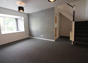 Thumbnail 1 bed end terrace house to rent in Parkside Road, Reading