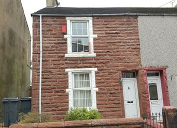 Thumbnail 2 bedroom semi-detached house to rent in Bedford Street, Whitehaven