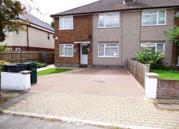 Thumbnail 2 bed maisonette to rent in Irvine Close, Whetstone
