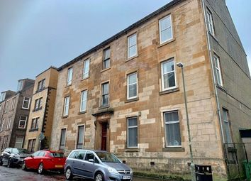 Thumbnail 2 bed flat for sale in Holmscroft Street, Greenock
