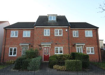 3 bed town house for sale in Park View, Finchale Avenue, Billingham TS23