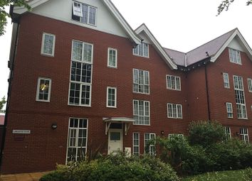 Thumbnail 1 bed flat for sale in South Road, Saffron Walden