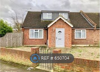 Thumbnail 3 bed semi-detached house to rent in Marion Crescent, Maidstone