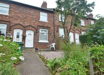 Thumbnail 2 bed terraced house to rent in 16 Hemming Street, Winnington, Northwich, Cheshire