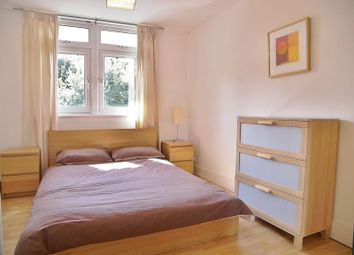 Thumbnail 1 bed flat to rent in Pier Street, London