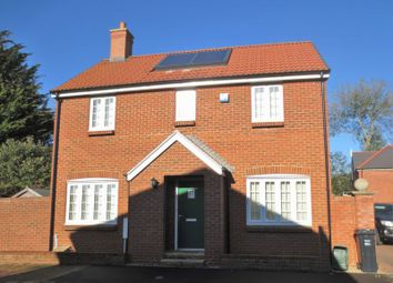 Thumbnail 3 bed detached house to rent in Bartletts Elm, Langport