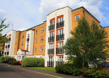 Thumbnail 1 bed flat to rent in Corbidge Court, Greenwich