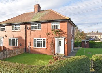 Thumbnail 3 bed semi-detached house to rent in Finden Gardens, Hampsthwaite, Harrogate